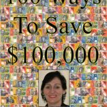 100 Ways To Save $100,000
