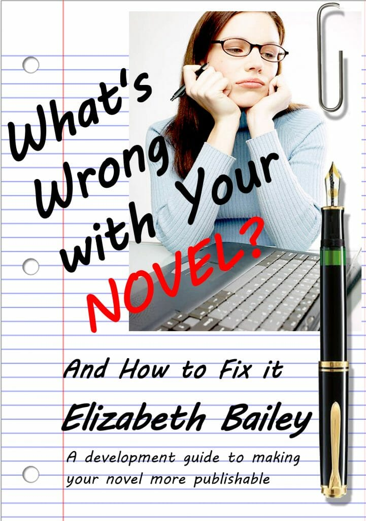 Whats Wrong With Your Novel