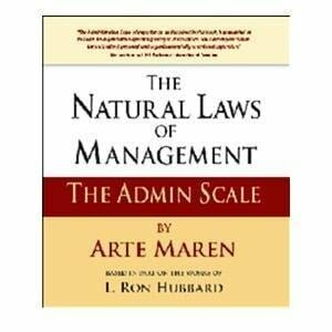 The Natural Laws Of Management Image