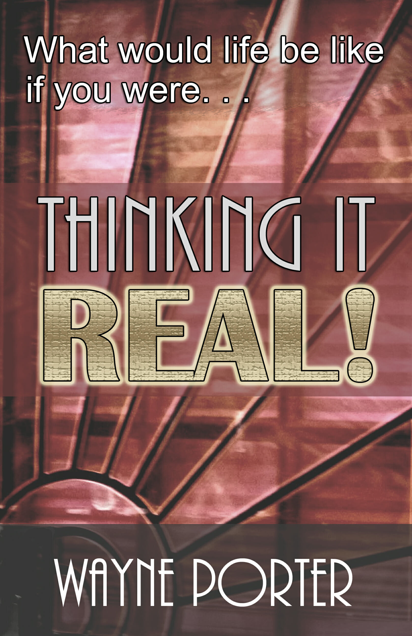Thinking It Real! Image