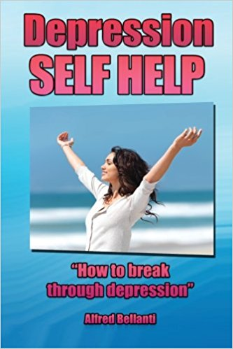 Depression Self Help Image