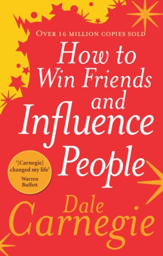 How To Win Friends & Influence People Image