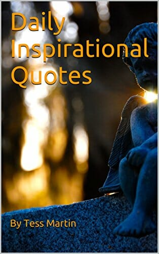 Daily Inspirational Quotes Volume 1 Image