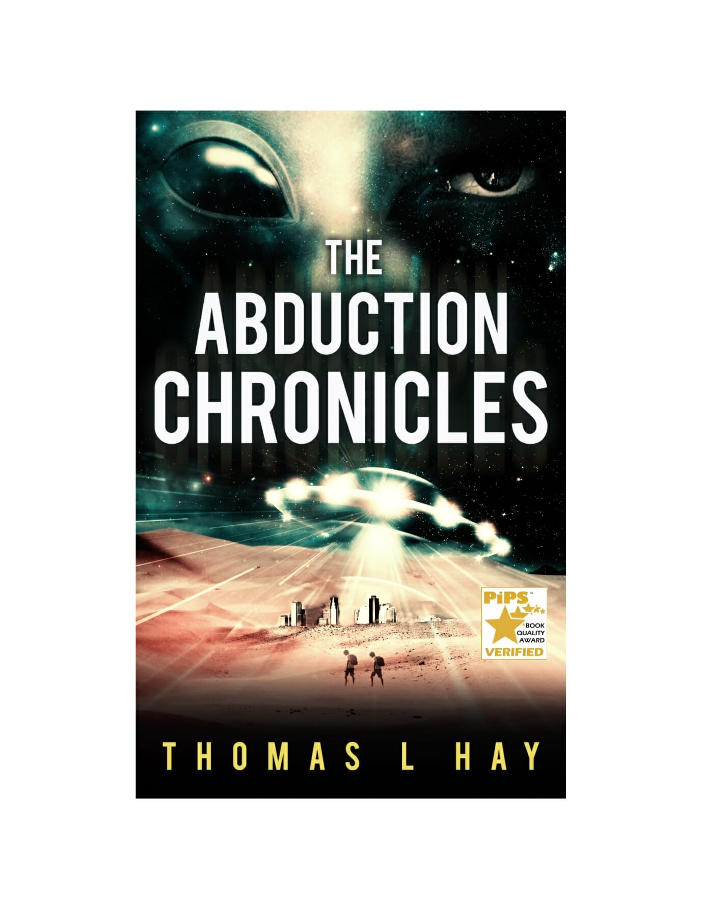 The Abduction Chronicles Image