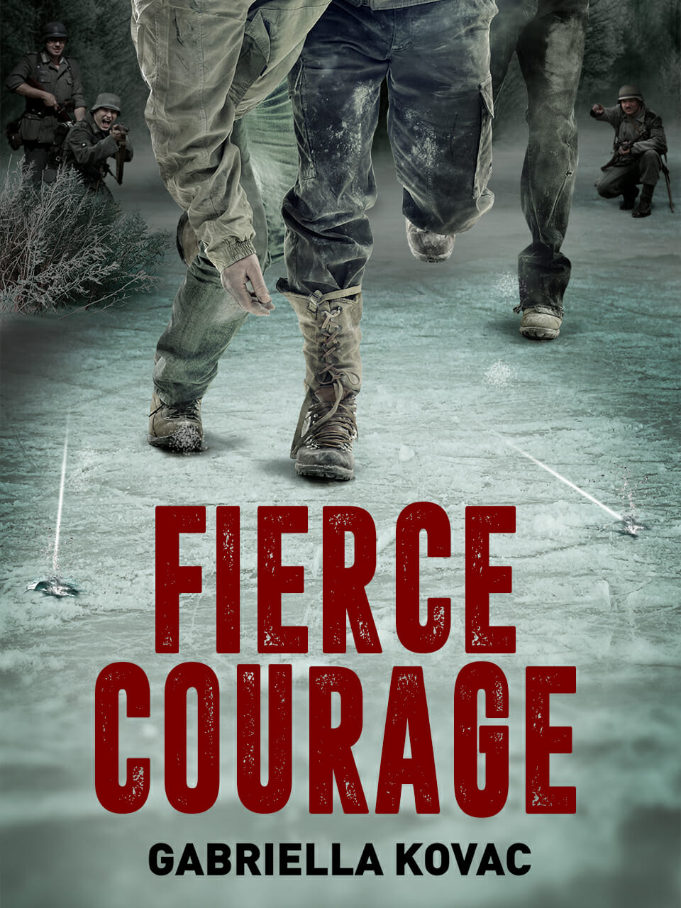Fierce Courage Image