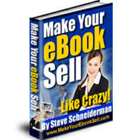 Make Your E.Book Sell Like Crazy Image